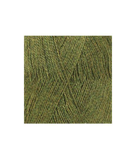 Drops Lace, mix 7238 Oliven