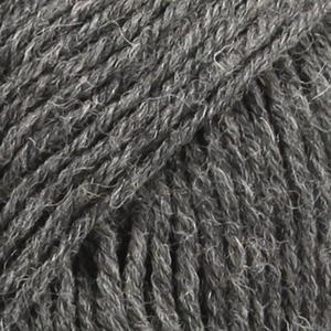 Drops Karisma, mix 16 mørk grå