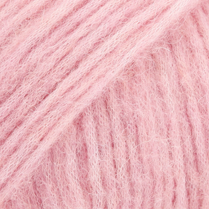 Drops Air, 24 uni colour rosa