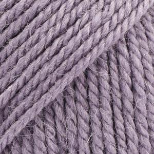 Drops Nepal, 4311 uni colour grå/lilla