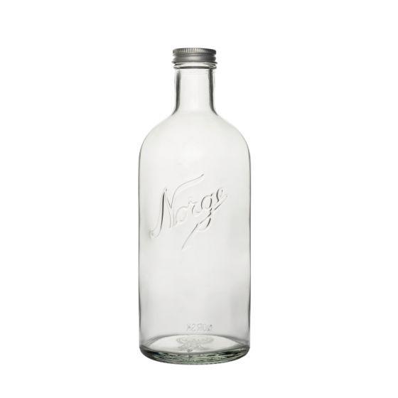 Norgesglass Flaske 750 ml