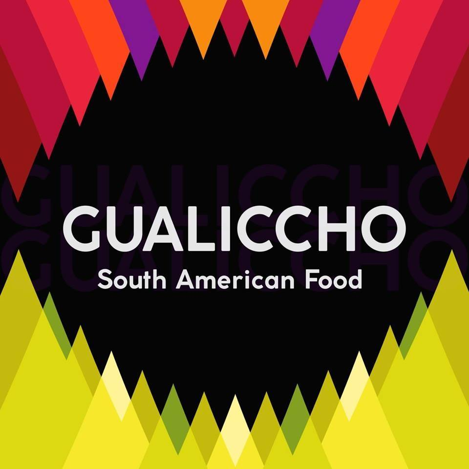 Gualiccho South American Food