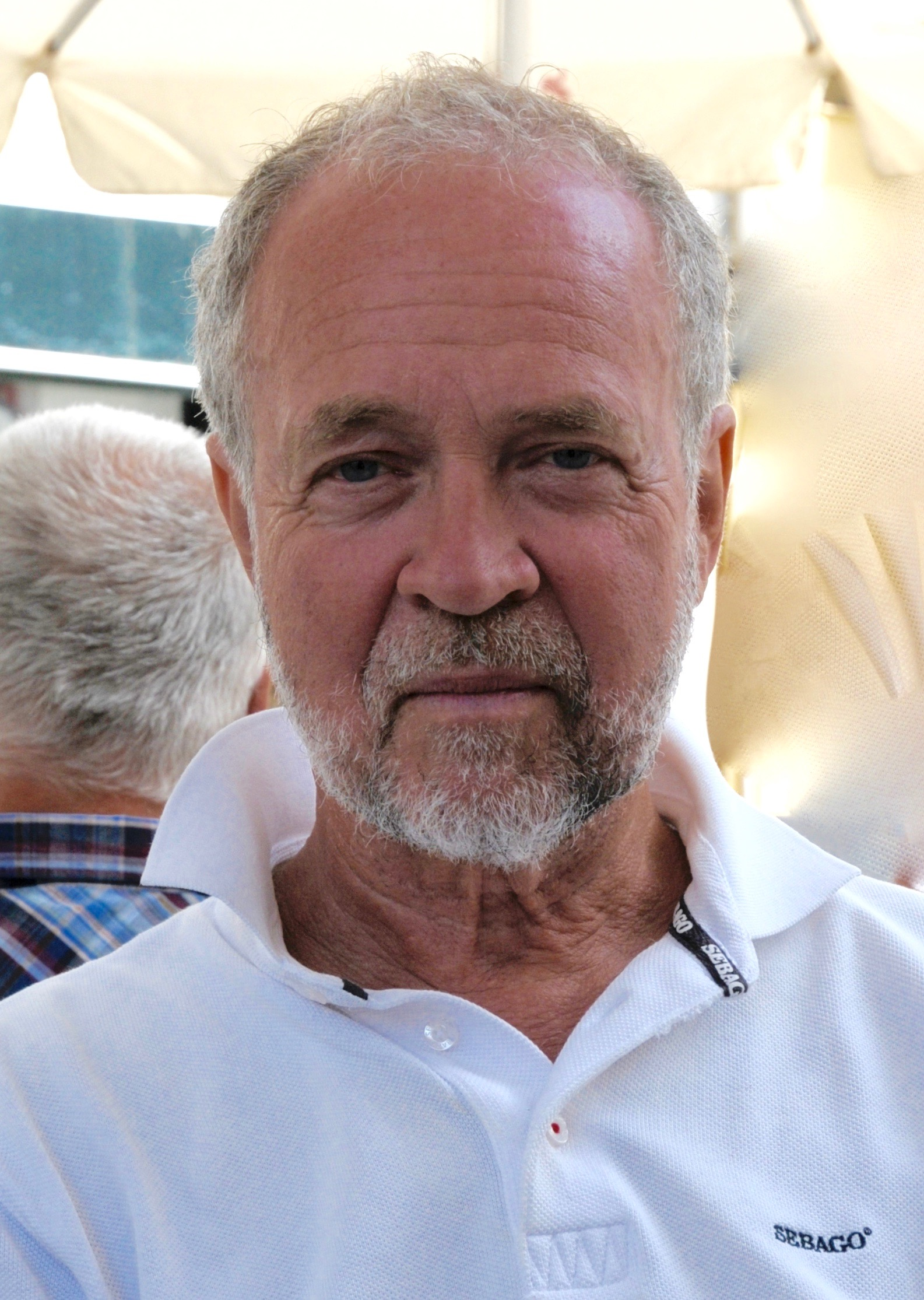 Bo Göran Ingemar Cronqvist