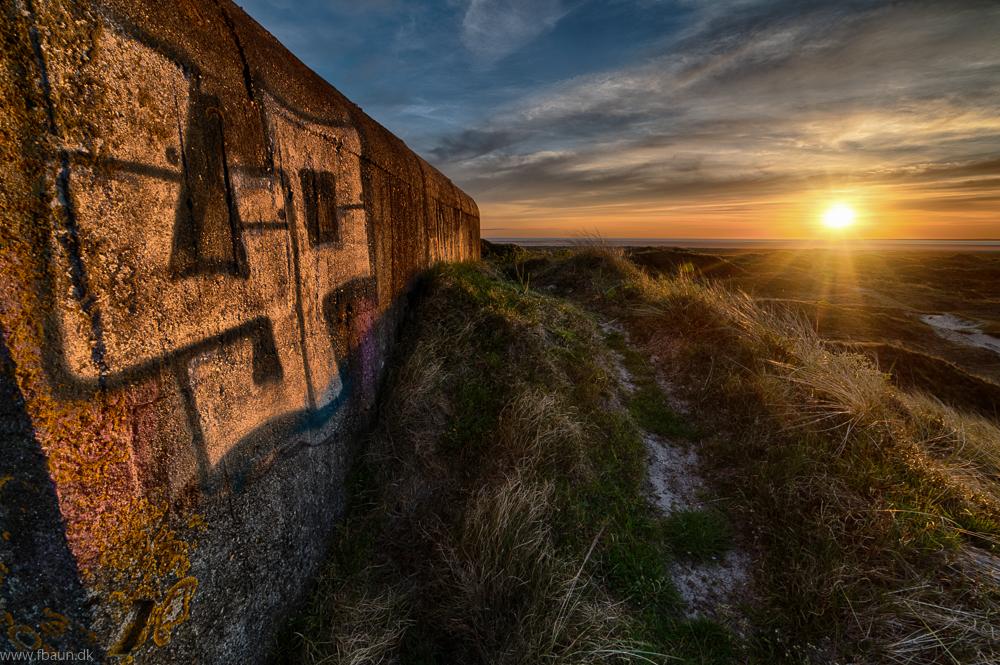 The atlanticwall
