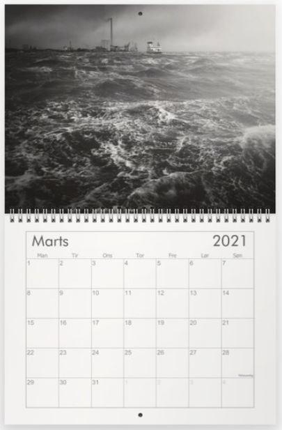 Fanø Kalender