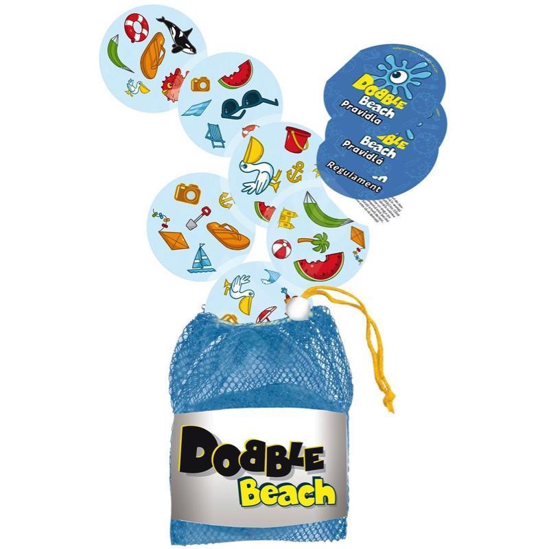 Dobble Beach (Waterproof)