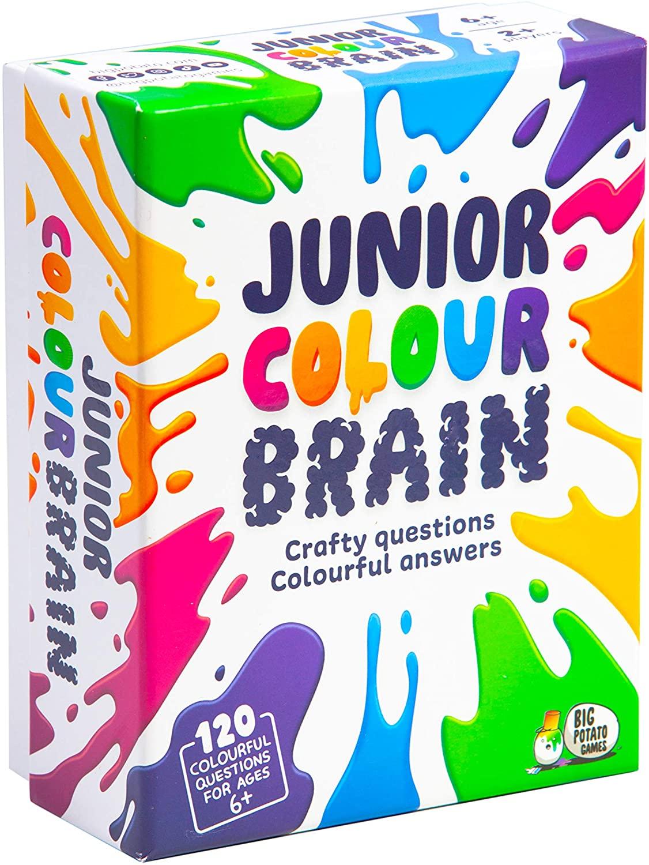 Junior Colour Brain