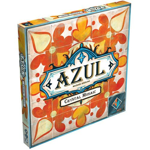 Azul: Crystal Mosaic (Expansion)