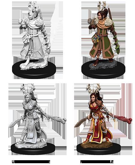 Nolzur's Marvelous Miniatures