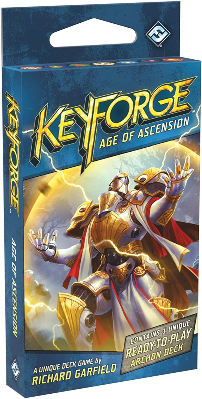 Keyforge - Age of Ascension Archon Deck