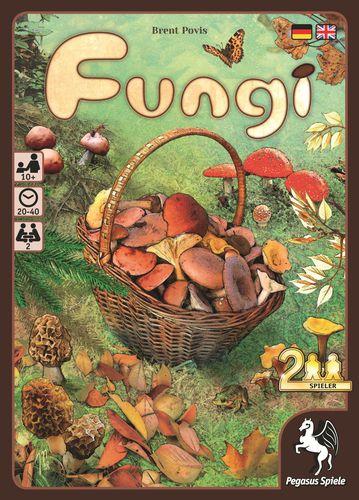 Fungi (aka Morels)