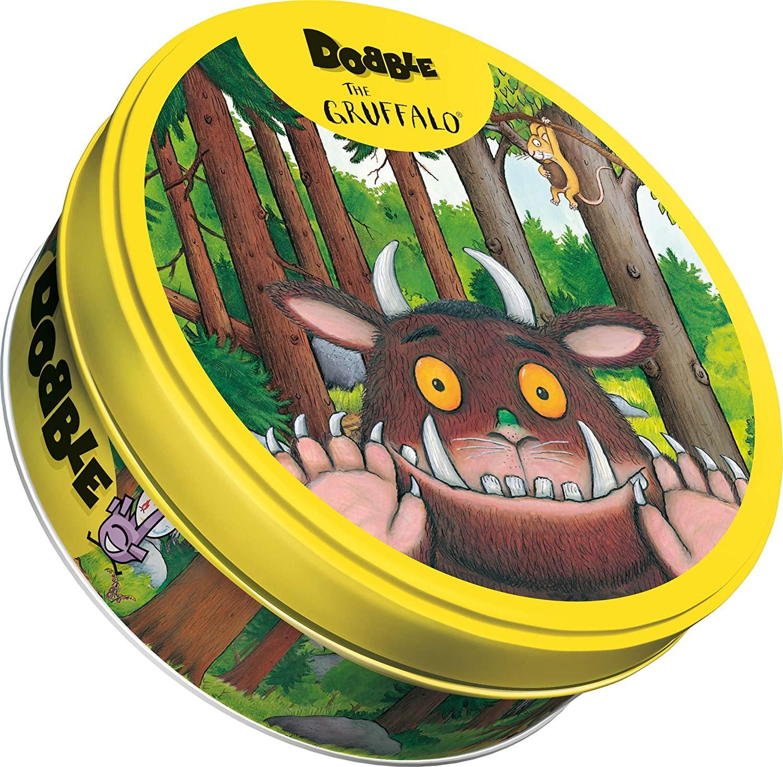 Dobble - Gruffalo