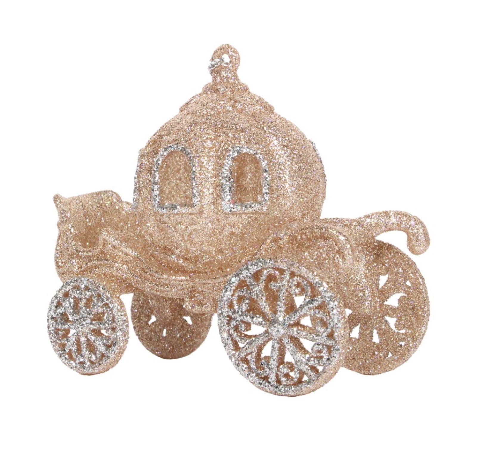 Cinderella - Golden Coach