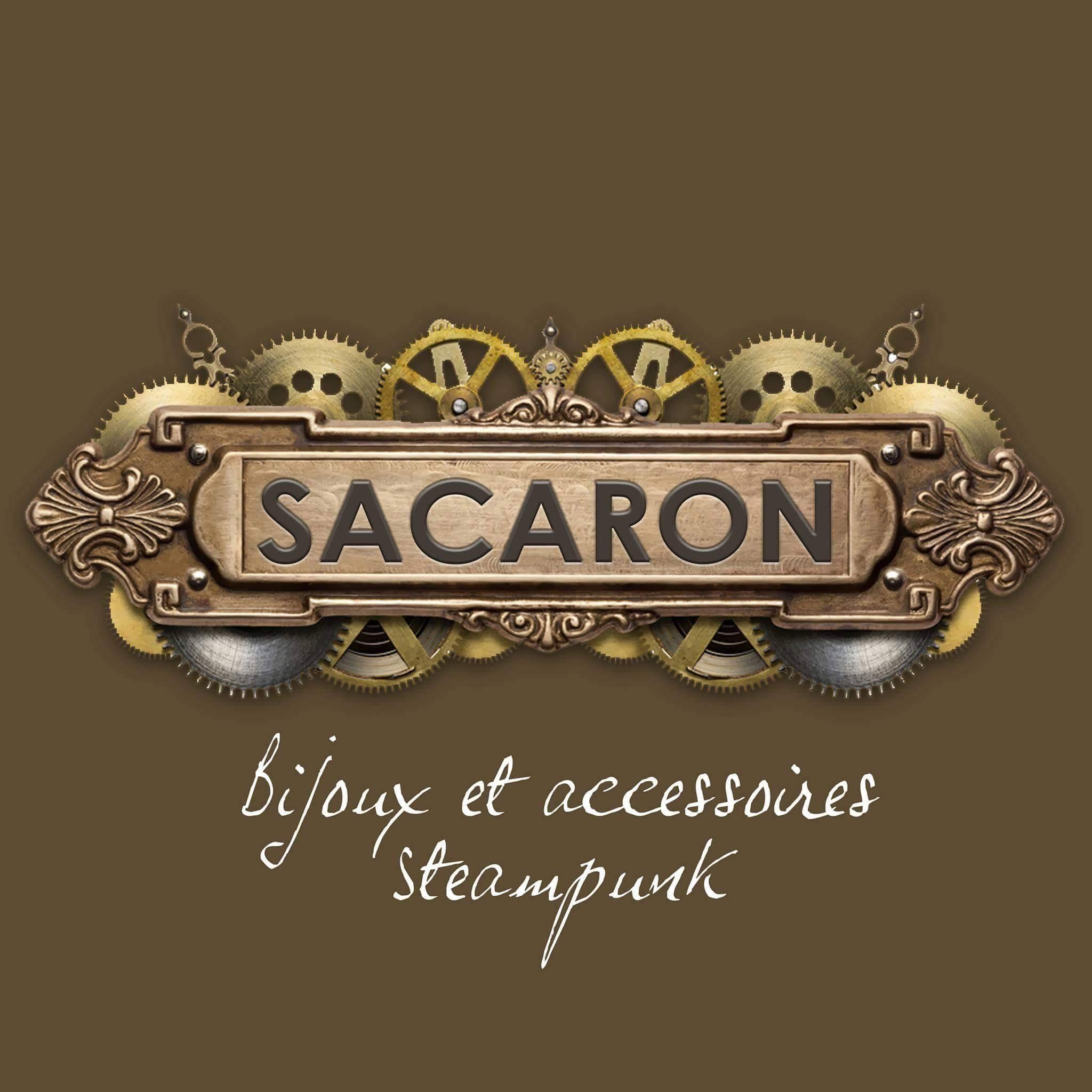 SACARON CREATION