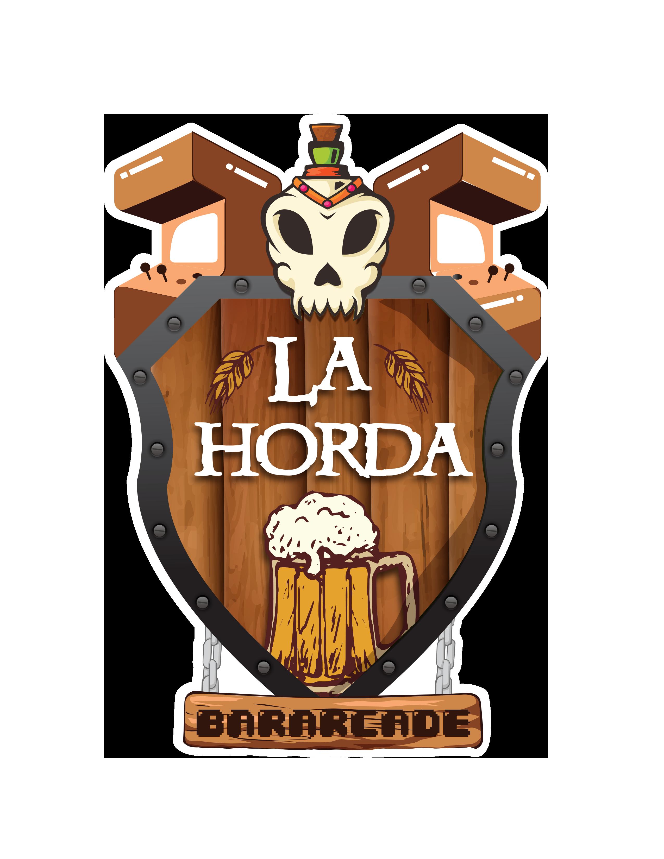 La Horda Bar Arcade