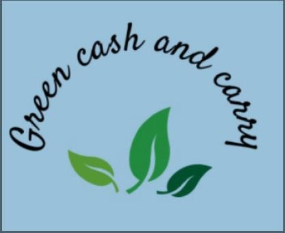GREEN CASH&CARRY LTD