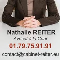 Avocat REITER Paris