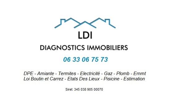 LDI Diagnostics Immobiliers