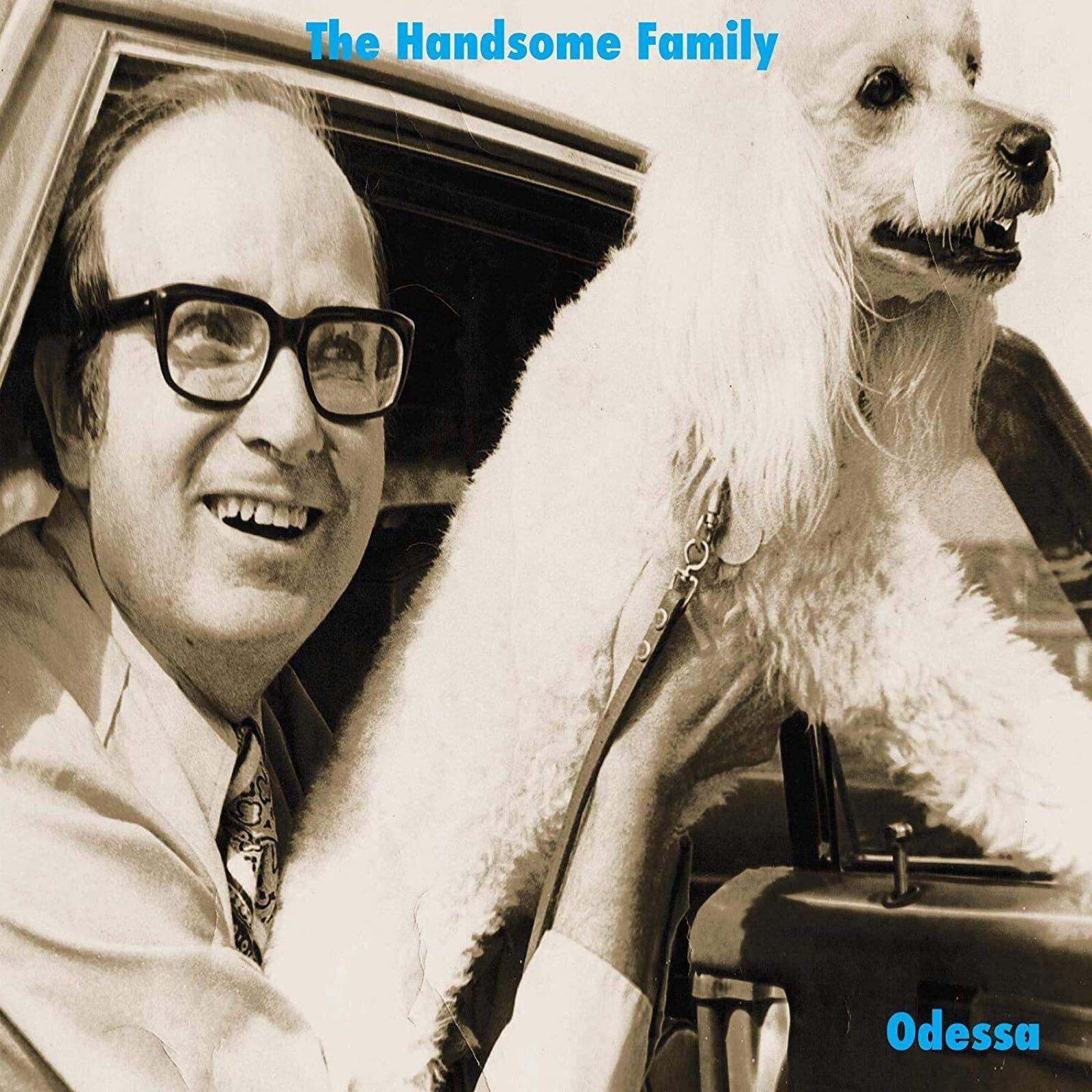 Handsome Family - Odessa [LP]