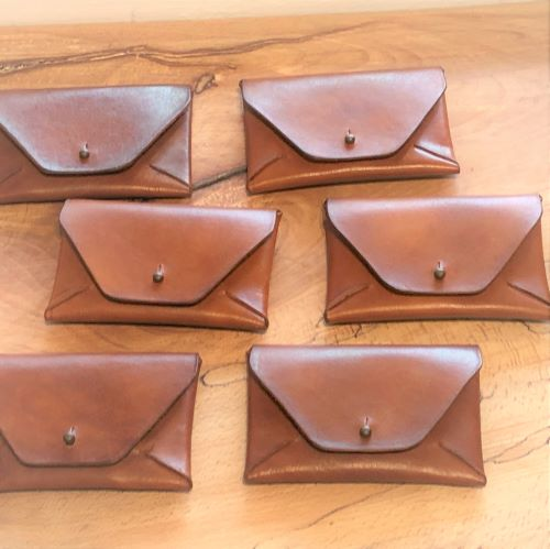 Envelope purse/ wallet