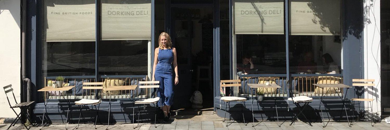 The Dorking Deli and Store