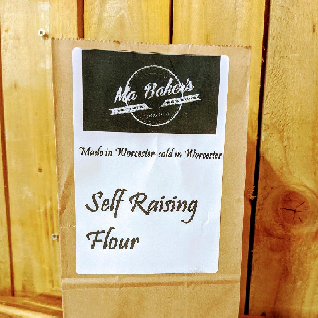 Self Raising Flour 1kg