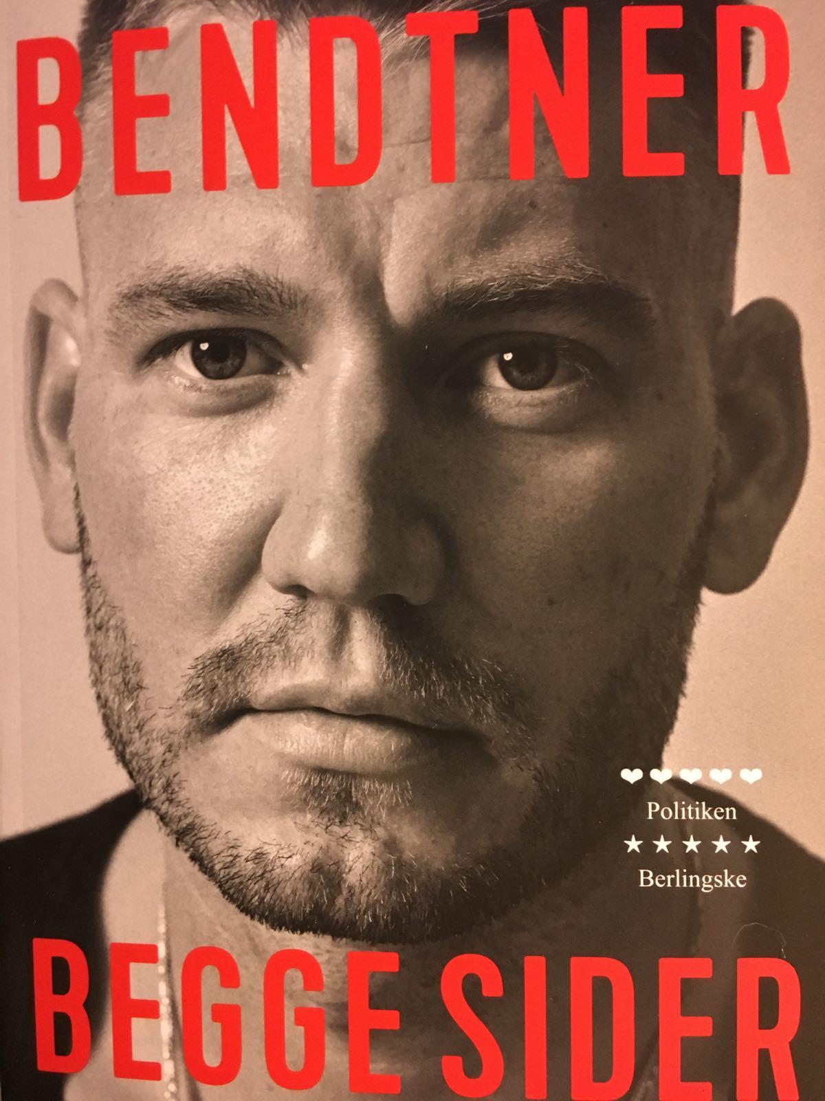Nicklas Bendtner - Begge sider - 9788740054910