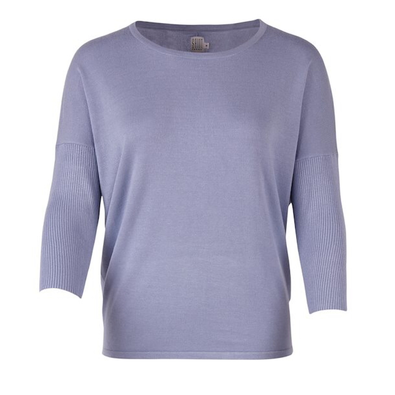 Lilac Mila Knit by Saint Tropez