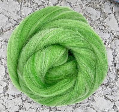 Dolomites Green
