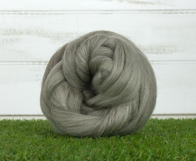 Corriedale grå