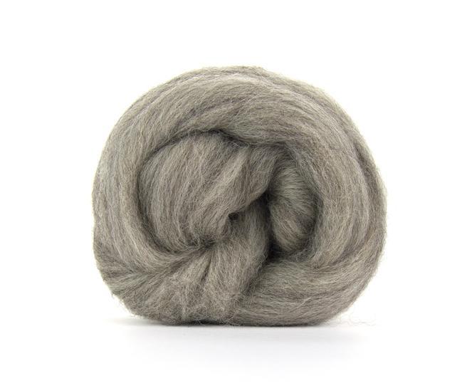 Shetland grå