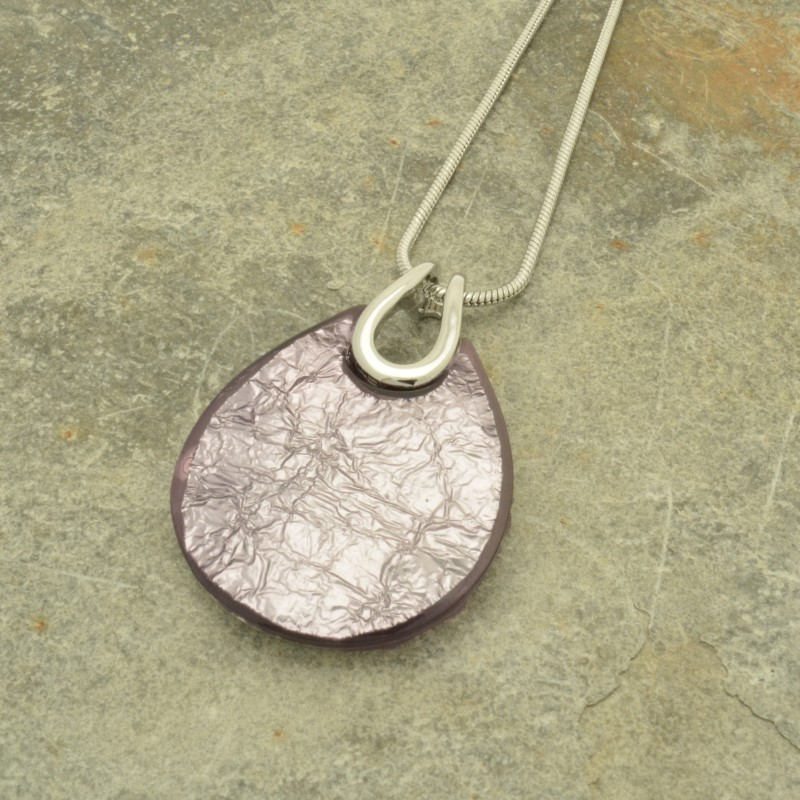 Lilac Punch Necklace