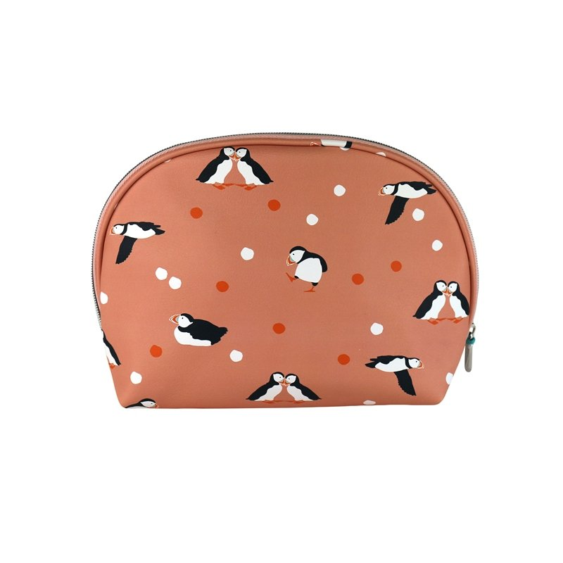 RSPB Puffin Wash Bag