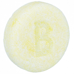 Bomb Solid Shampoo Bar Back To My Roots