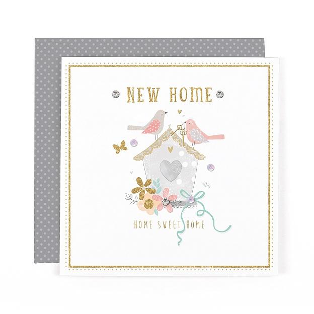 Morello New Home Card