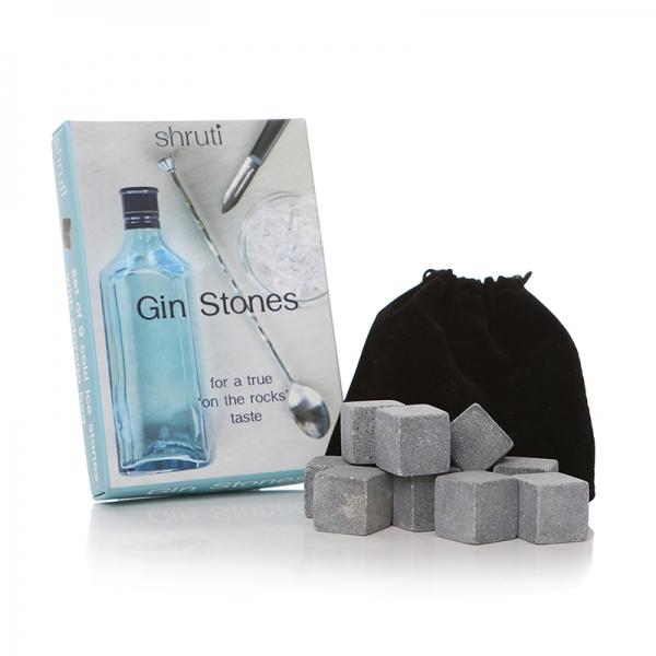 Shruti Gin Stones Set