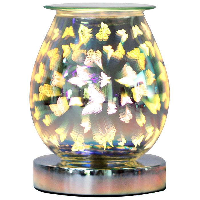 Electric Oil/Melt Touch Sensitive Burner Butterflies