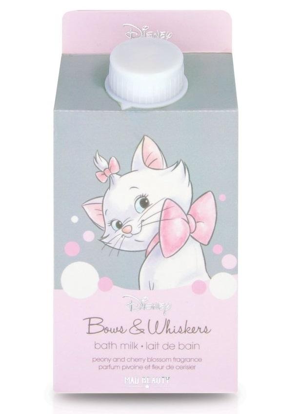 Disney Aristocats Marie Bath Milk Carton