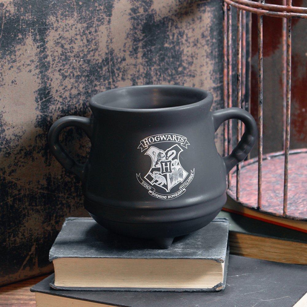 Harry Potter Large Cauldron Mug