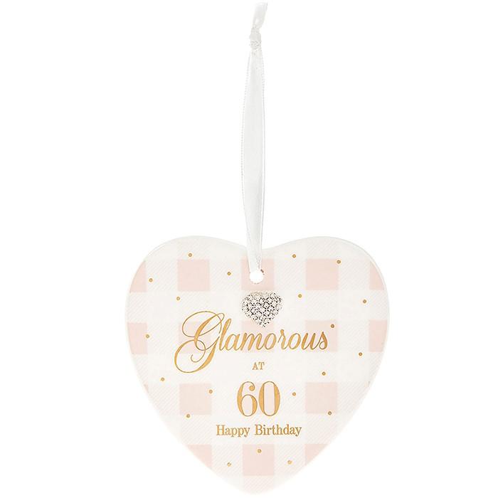 Hearts Designs Birthday Heart 60