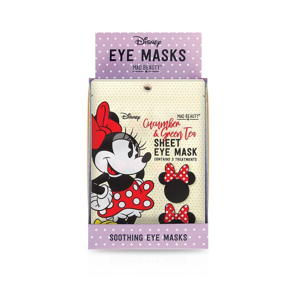 Disney Minnie Mouse Sheet Eye Masks