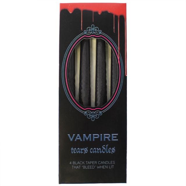 Black Magic Vampire Tears Candle Pack