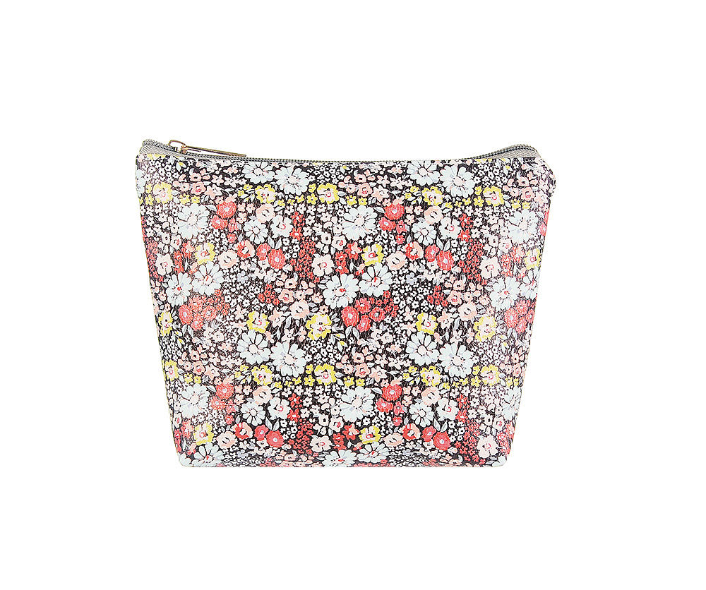 Ditsy Floral Large Make Up Bag