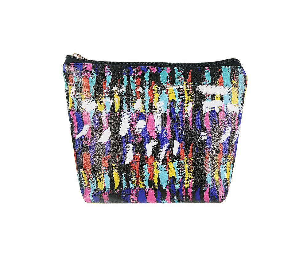 Paint Large Make Up Bag