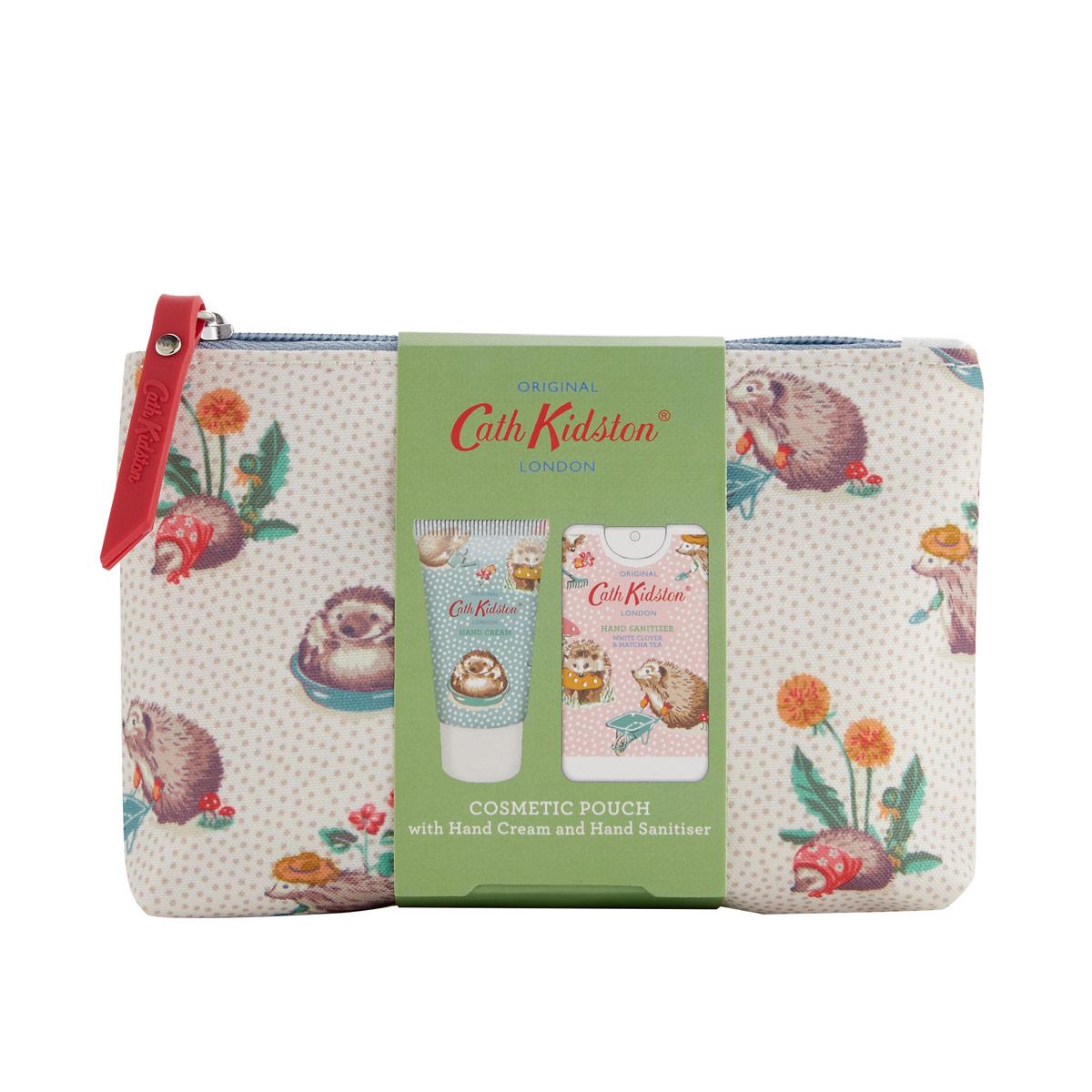 Cath Kidston Gardeners Club Cosmetic Pouch