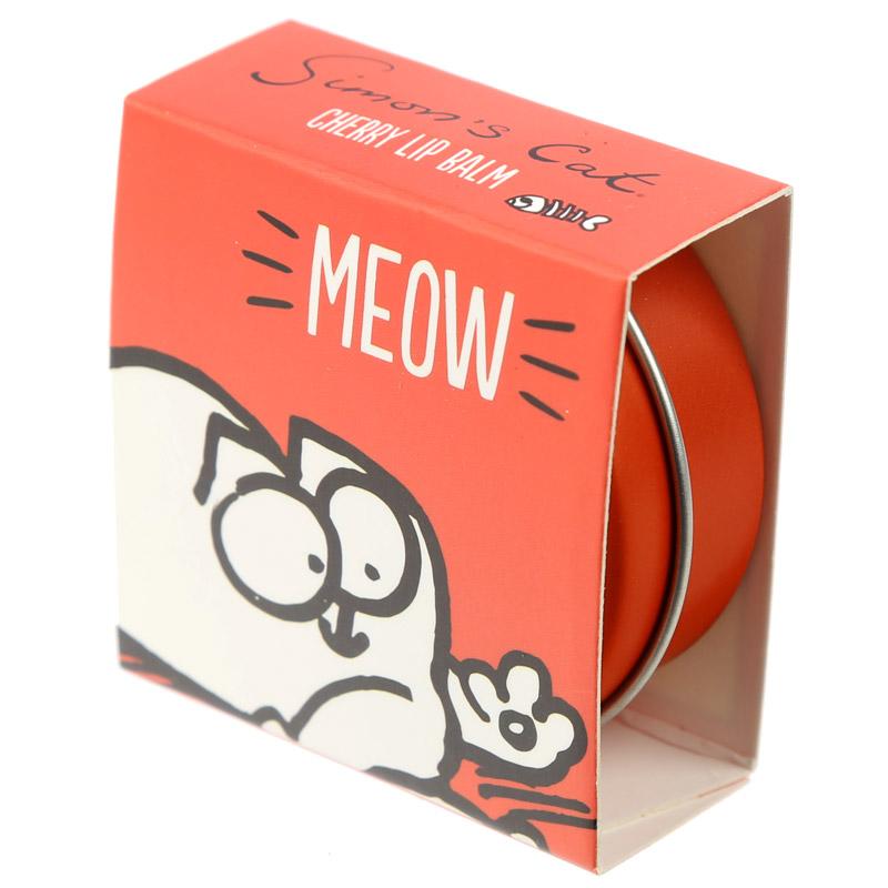 Simon's Cat Lip Balm