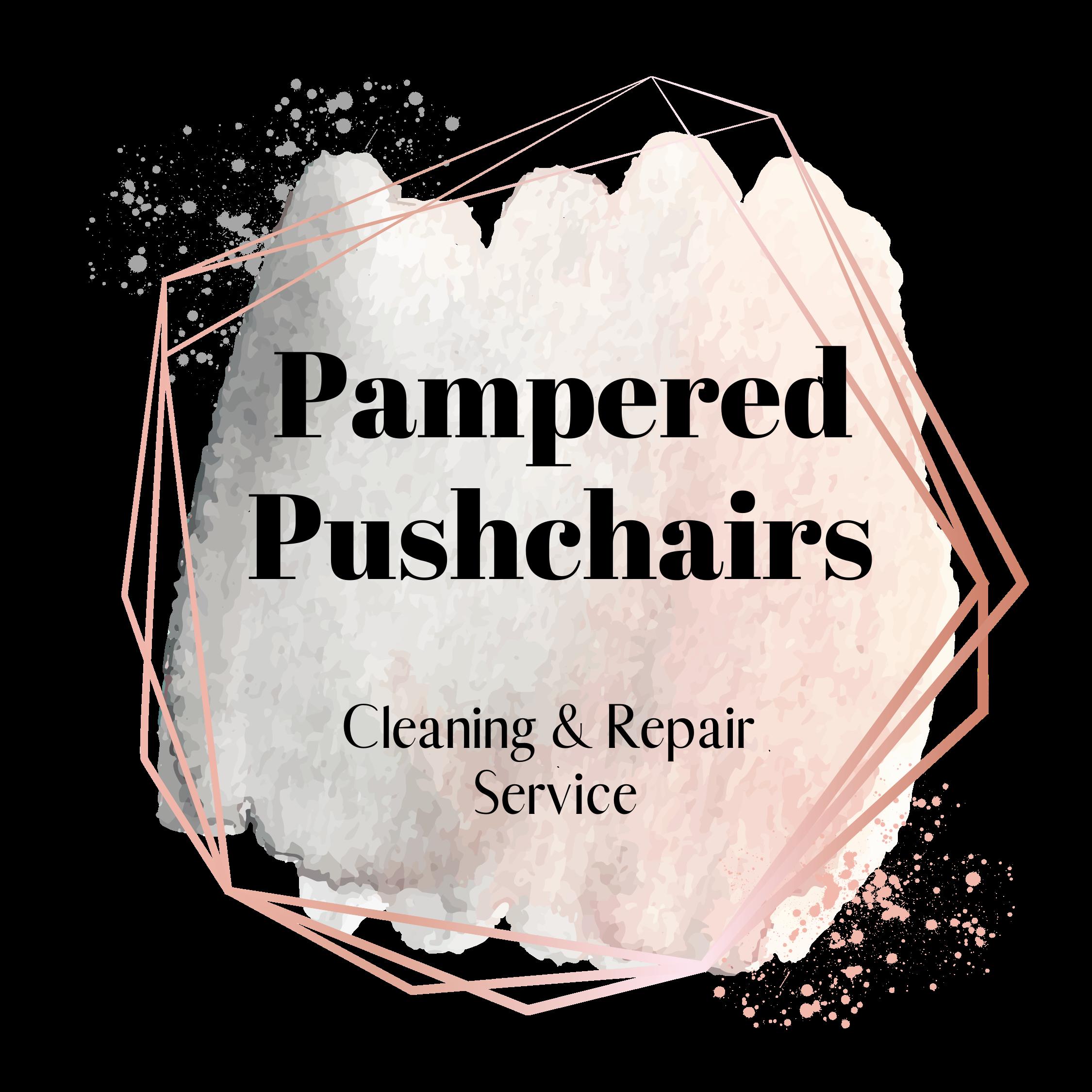 PAMPERED PUSHCHAIRS LTD