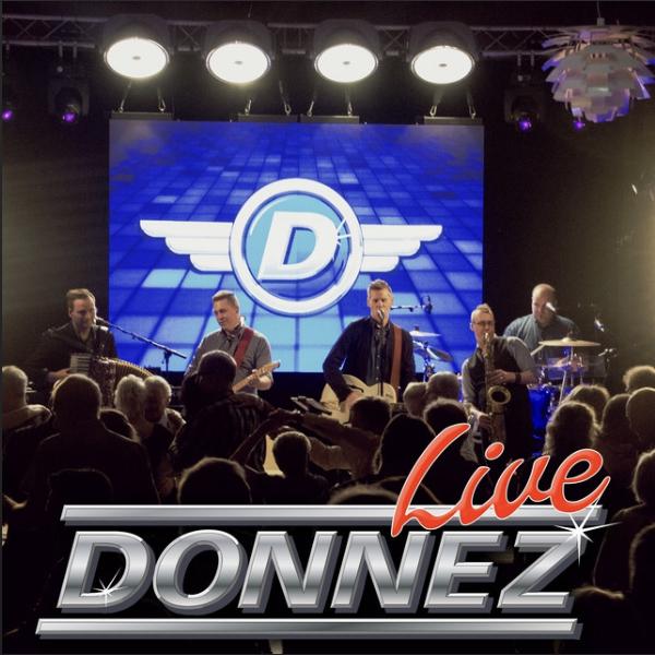 Donnez CD Live