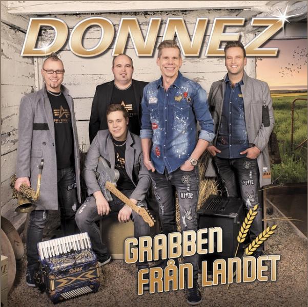 Donnez CD Grabben från landet