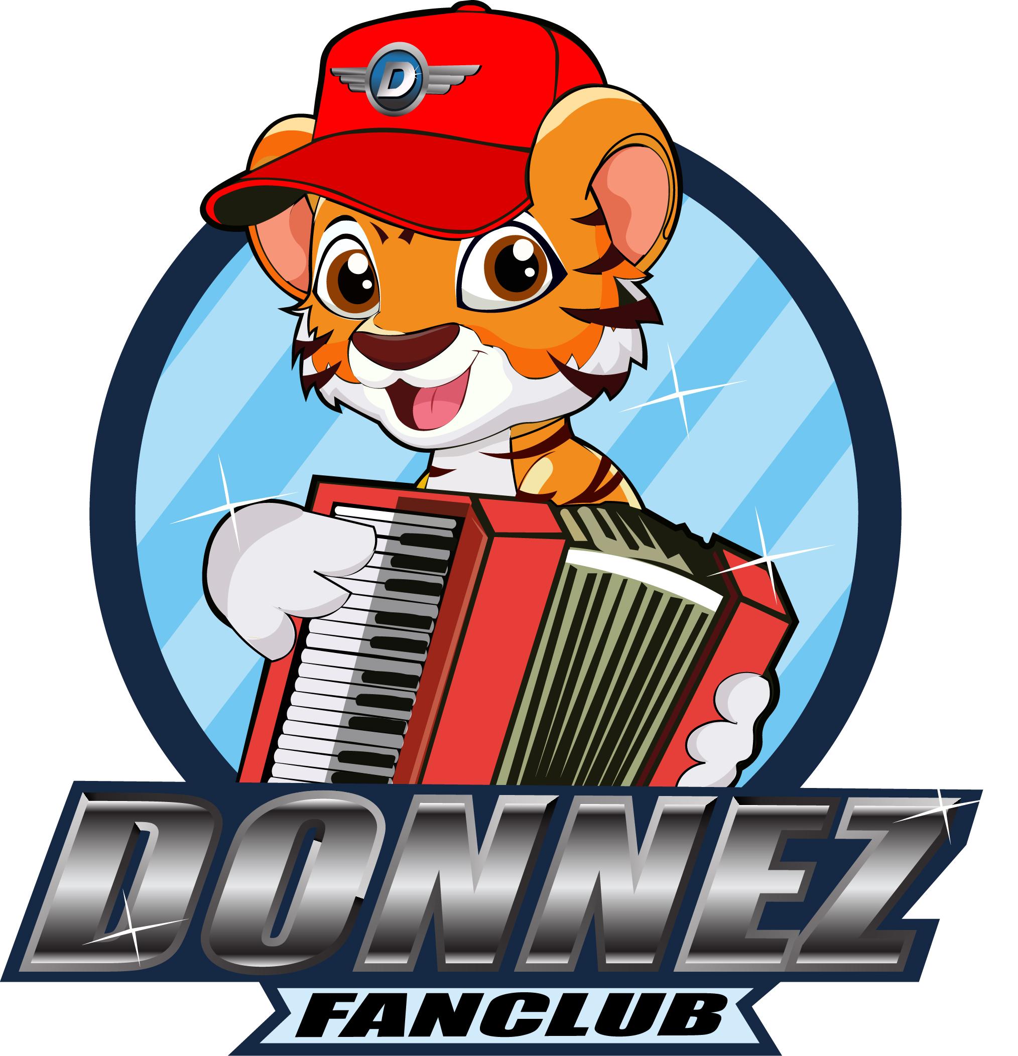 Medlemskap i Donnez Fanclub